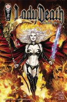 Lady Death: Apocalypse Abyss #2 (of 2) - Standard Edition